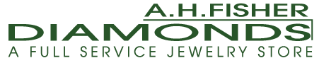 AH Fisher Diamonds | Red Bank NJ Jewelry Store