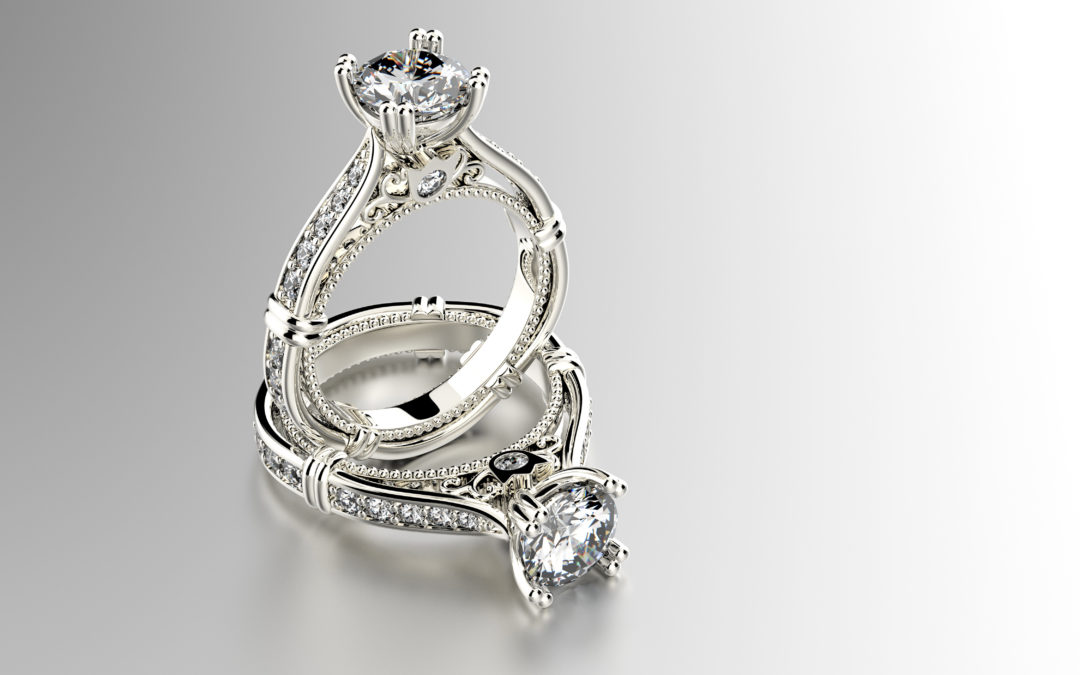 White Gold vs. Platinum: Picking the Right Setting for Your Ring