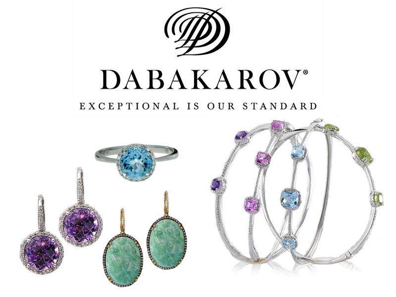 Summer Spotlight: Dabakarov