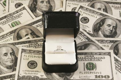 Engagement Ring Budgets: 5 Rules to Follow When Choosing a Ring