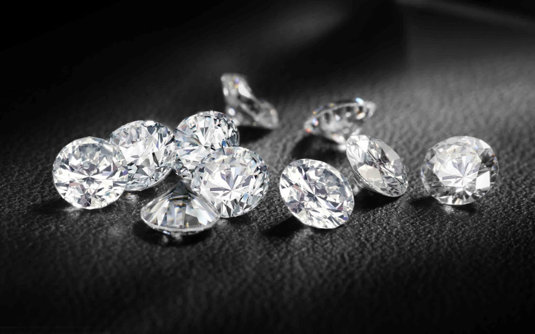 Fall Fun Facts: 20 Things You Might Not Know About Diamonds